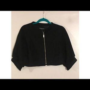 💖Crop Jacket by Ellen Tracy💖